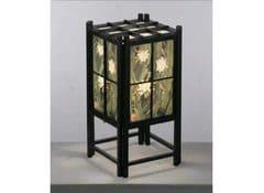 Японская  лампа Однажды