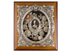 Ключница Екатерина II (малая)