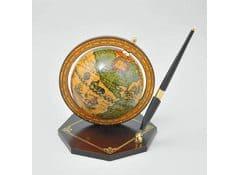 Глобус настольный с ручкой