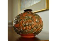 Ваза из керамики De Rosa Rinconada Кошки