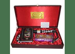 Подарочный набор Кнут и пряник с книжкой