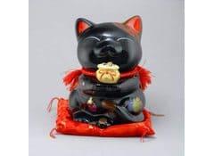 Манеки неко - кот копилка Богатство и Успех, Защита от злых сил!