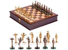Шахматы Полиция