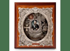 Ключница для дома Суворов А.В. (средняя)