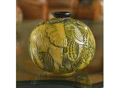 Керамическая ваза De Rosa Rinconada Слоны