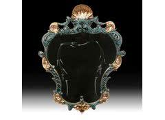 Зеркало декоративное на стену Принцесса