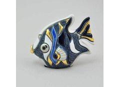 Статуэтка Рыба-ангел