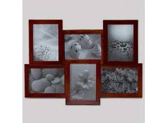 Фоторамка-коллаж на 6 фото