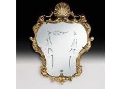 Зеркало декоративное настенное Принцесса