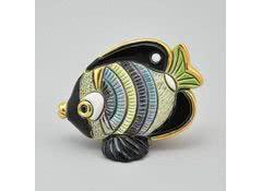 Статуэтка Рыба-бабочка