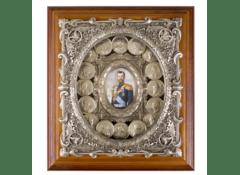 Ключница Николай II (малая)
