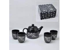 Набор чайный Первые Заморозки