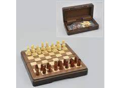 Подарочный набор шахмат