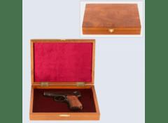 Подарочный футляр под пистолет Макарова