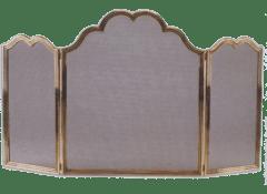 Защитный экран для камина Эльба