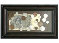 Настенное декоративное панно для интерьера Екатерина II