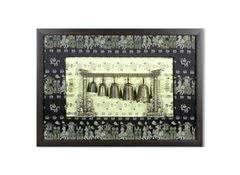 Картина Древне-китайские бронзовые колокола