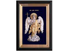 Икона религиозная Св. Ангел Хранитель